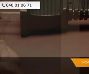 Fontaneros urgentes en Valencia - FR24h Servicios del Hogar