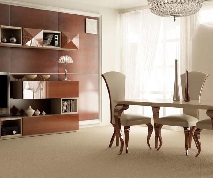 Franco Furniture colección Klassic 2: Catálogo de muebles y sofás de Goga Muebles & Complementos