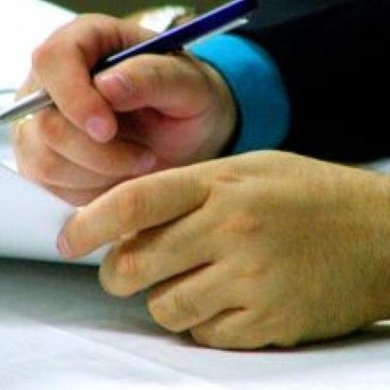 Funciones administrativas: Administración de fincas de Grupo F, S.L.