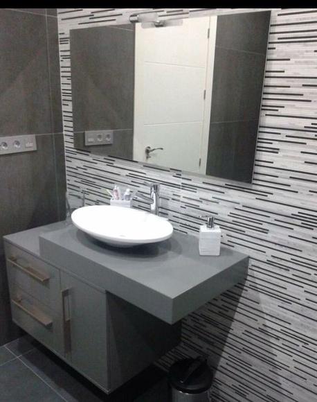 Muebles baño : Servicios de P y V Carpinteros Ebanistas