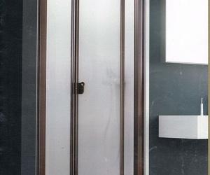 3 mampars de ducha - FRENTES PLEGABLES