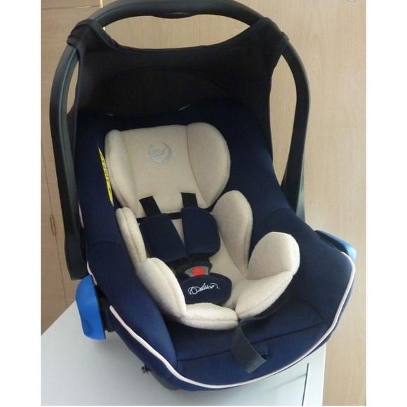 Sillas de auto. Grupo 0+: Productos de Morales Bebés