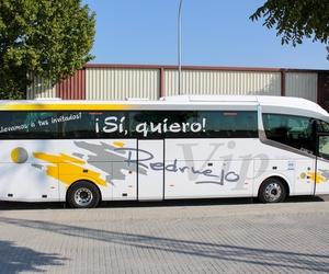 Galería de Autocares en Pinto | Autocares Redruejo