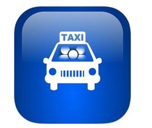 Táxi Transporte Colectivo de Crianças