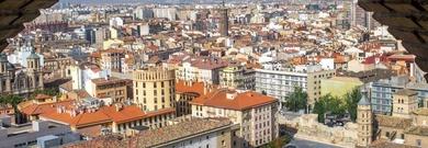 Rehabilitación de tejados Zaragoza
