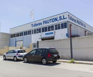 Taller especializado en vehículos Mazda en Valencia