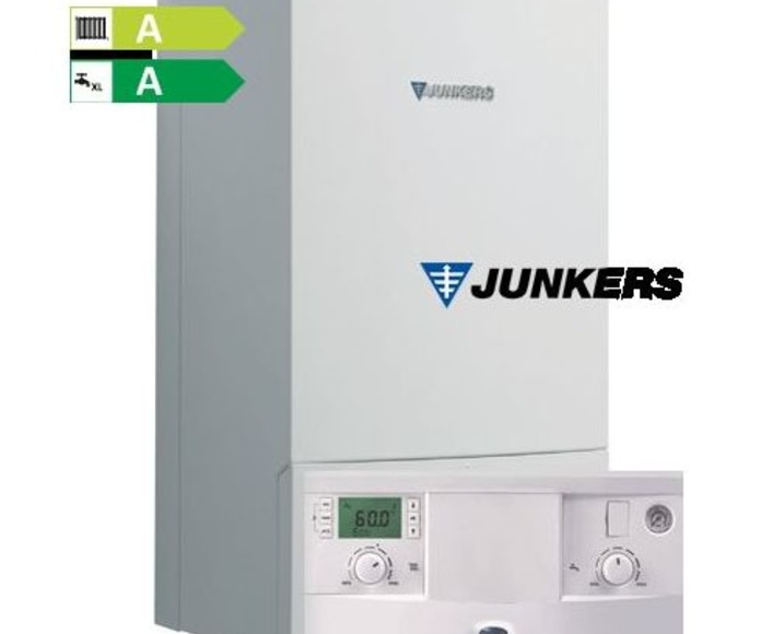 Caldera Junkers Cerapur Excellence Compact ZWB 30/32-1A