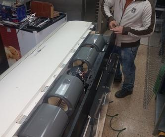 Ventilación y Extracción : Servicios de Electryclima Servicio Técnico