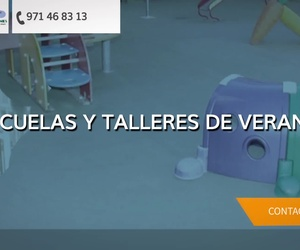 Guardería infantil en Palma de Mallorca: Nins i Nines