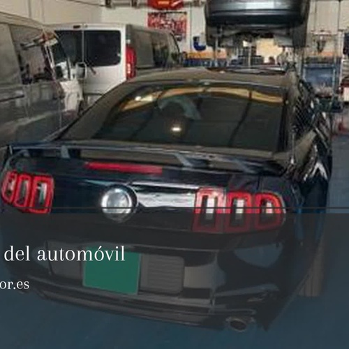 Talleres de automóviles en  | Tonicar Motor