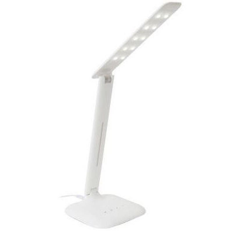 LAMPARA LED PLATINET LAMPARA DE MESA 7W 1000 LUX: Productos y Servicios de Stylepc