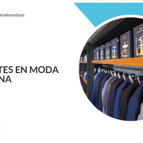 Comprar ropa de hombre en Vélez-Málaga: Guirado