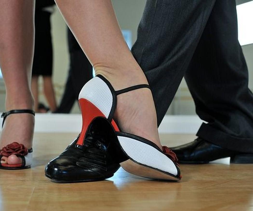 Los curiosos orígenes del tango