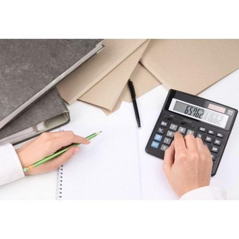 Administración y contabilidad: Servicios de Administración & Gestión