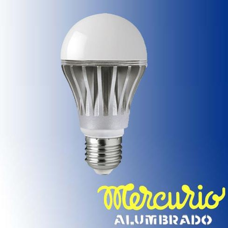 Bombilla LED estándar Asturias