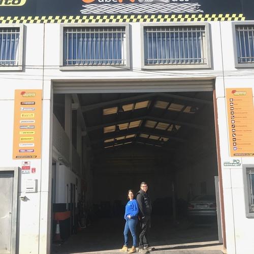 Asistencia en carretera 24 horas en Valencia