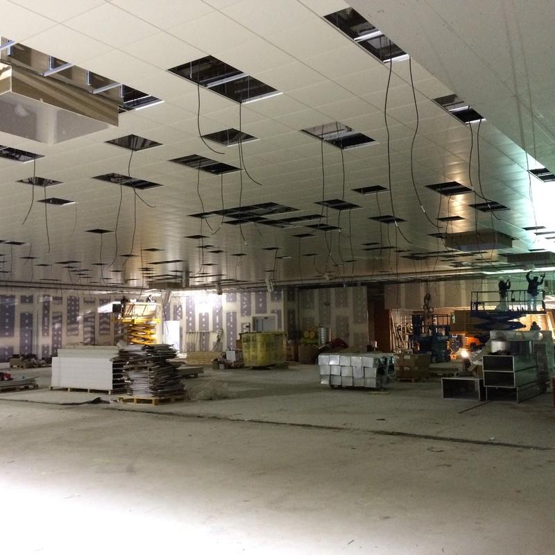 Falsos techos: Servicios de Crea Hogar