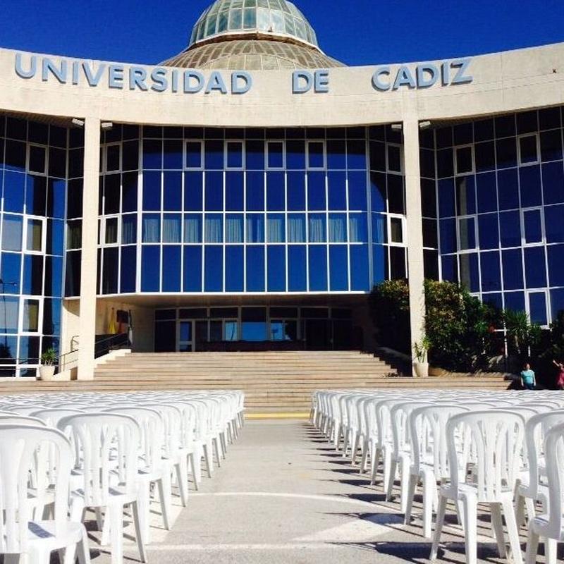 EVENTO UNIVERSIDAD: Catálogo de Jedal Alquileres