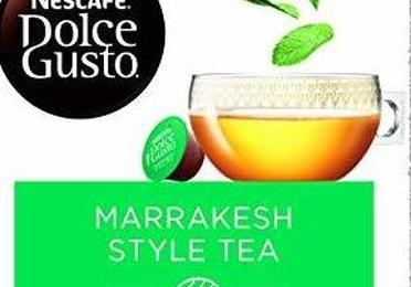 MARRAKES TEA