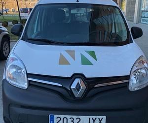 Rotulación de vehículos en Cataluña