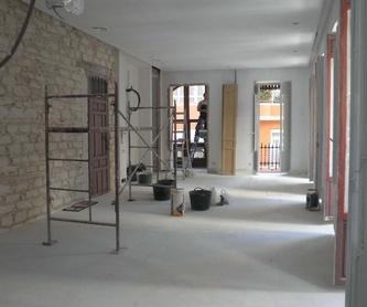 Construcción de viviendas: Construcciones y reformas de Construcciones y Reformas La Blanca