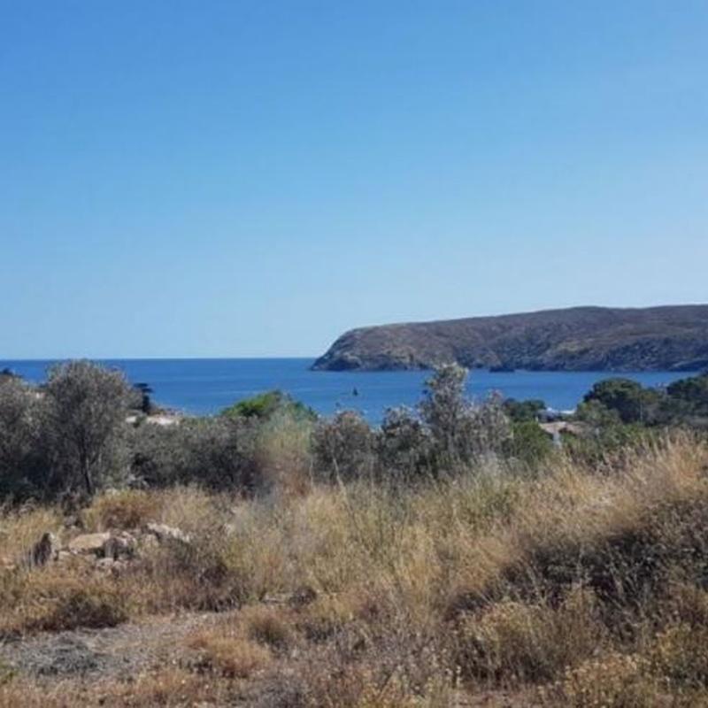 Solar en la localidad de Cadaqués: Nuestros inmuebles de CAC Investments