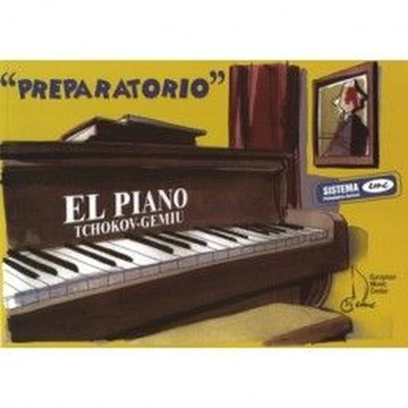 Clases de piano en Barcelona: Catálogo de L'Art Guinardó