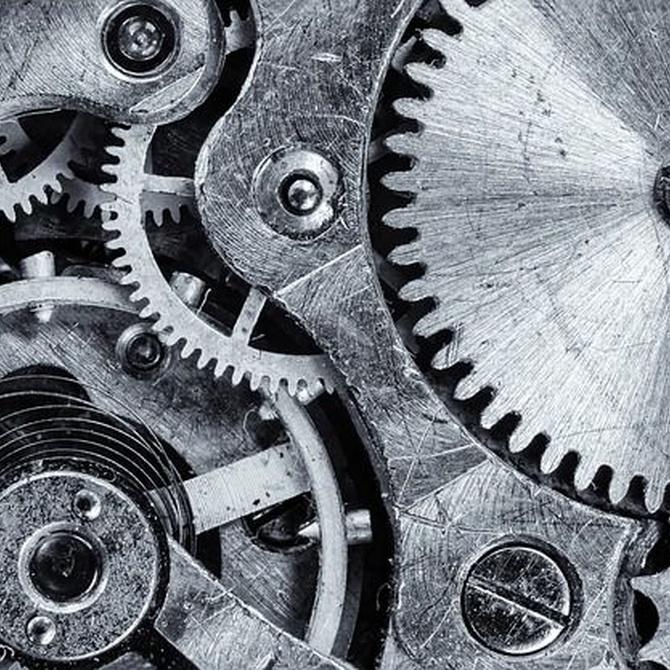 Técnicas de mecanizado de piezas