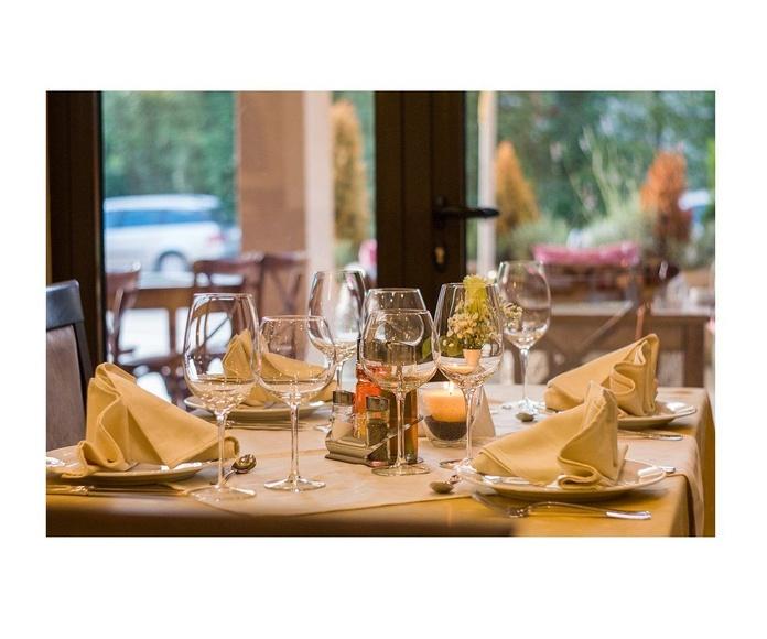 Celebraciones: Carta de Bar Restaurante El Mirador de Carmelo II