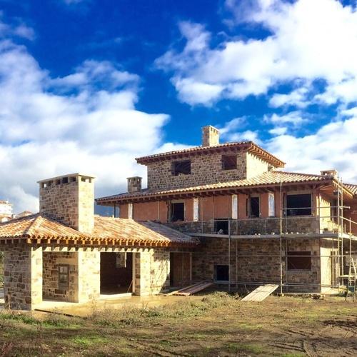 Vivienda Unifamiliar en Torrecilla en Cameros (La Rioja)