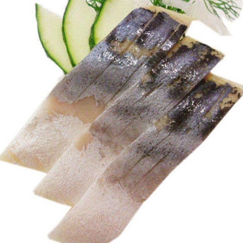 SASHIMI CABALLA: Menús de Kiniro Sushi
