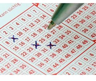 Lotería y apuestas del Estado