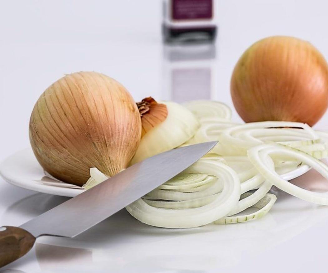 Consejos de seguridad con los cuchillos en tu cocina