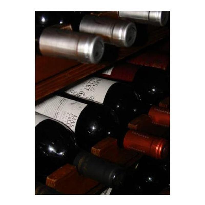 Tintos botella pequeña: La carta de Restaurant Brasería El Caliu