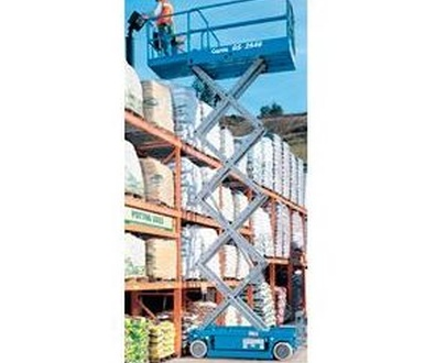 Reparación de plataformas elevadoras