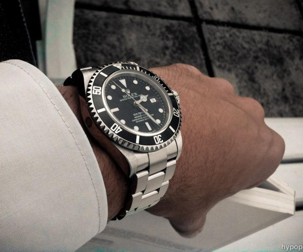 Consejos para elegir un reloj de segunda mano