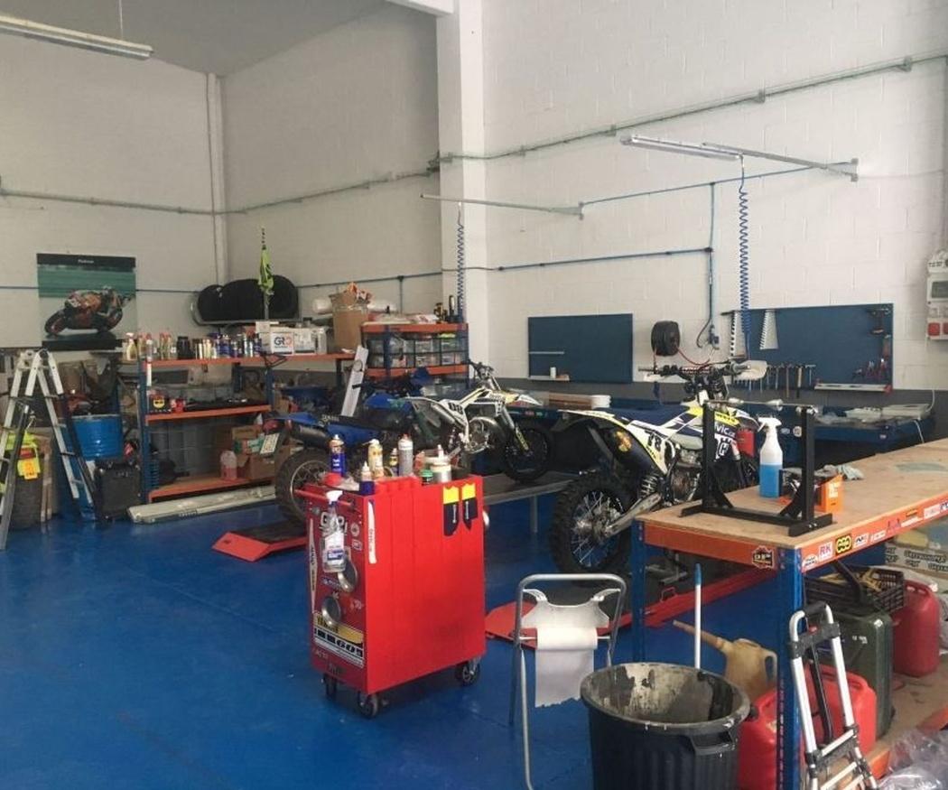 Claves del mantenimiento de las motos