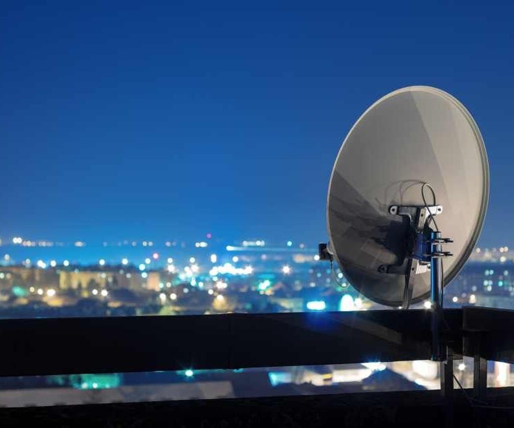 Los tipos de antenas