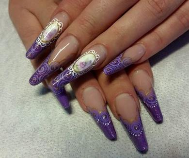 Consejos para uñas artificiales