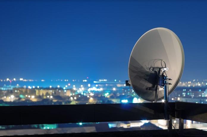 Telecomunicaciones: Servicios de Construcciones y Reformas Barroso