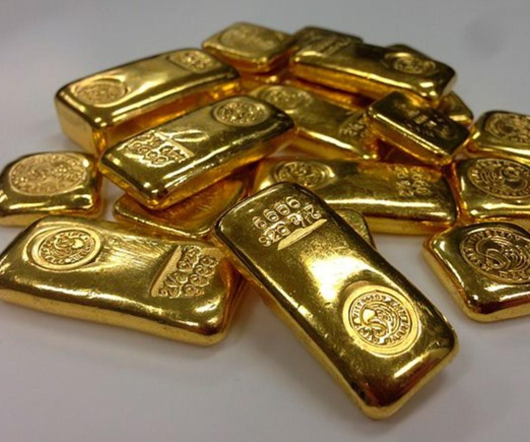 Los diferentes tipos de oro