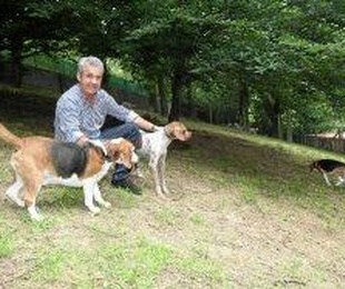Estamos como residencia para mascotas de lujo en Vizcaya en noticias del Correo
