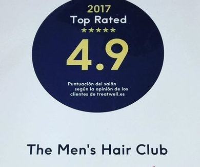 PREMIO TOP RATED 2017