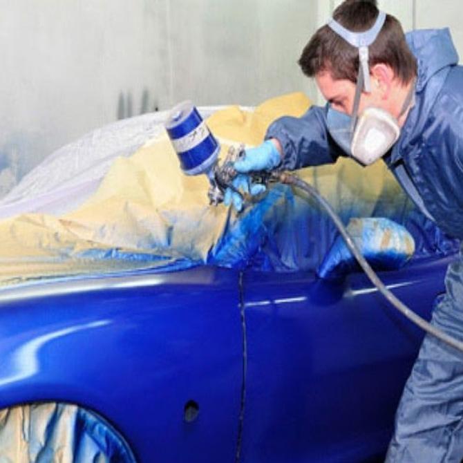 Motivos para cambiar el color de tu coche