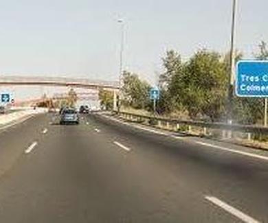 Fomento promete mejorar el tráfico en la M-607