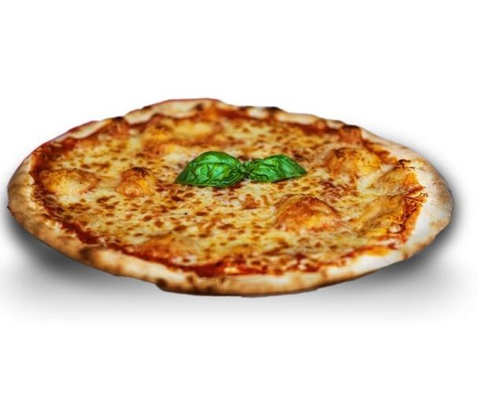 Margherita: Carta de Pizzería Da Sebas