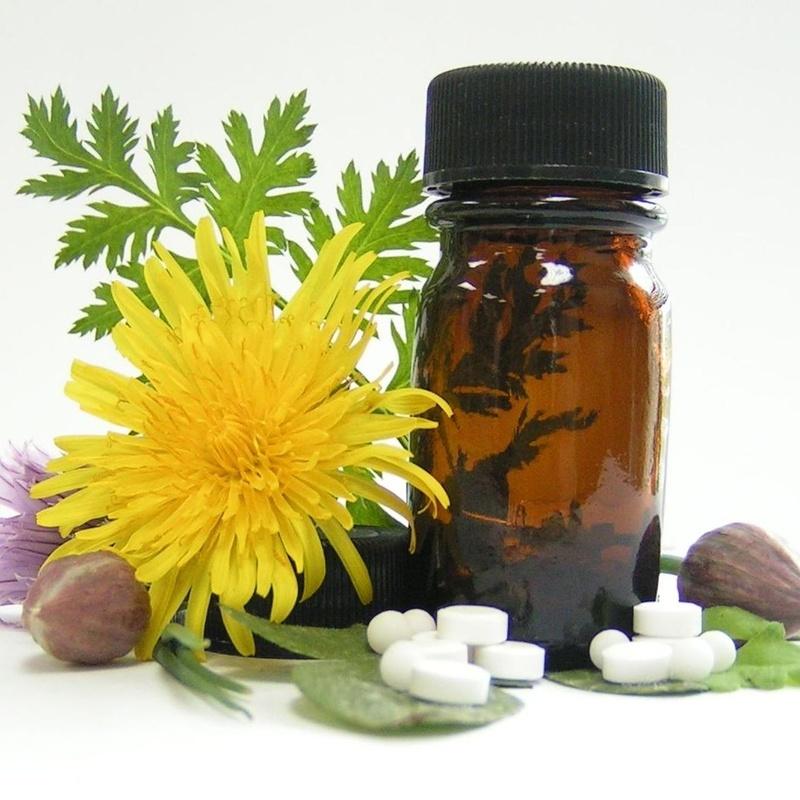 Homeopatía: Productos y servicios de Farmacia Cabanillas