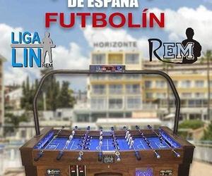 Supercopa de España de futbolín REM PRO