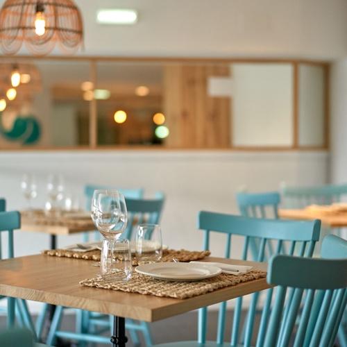 Restaurante recomendando en  Gijón
