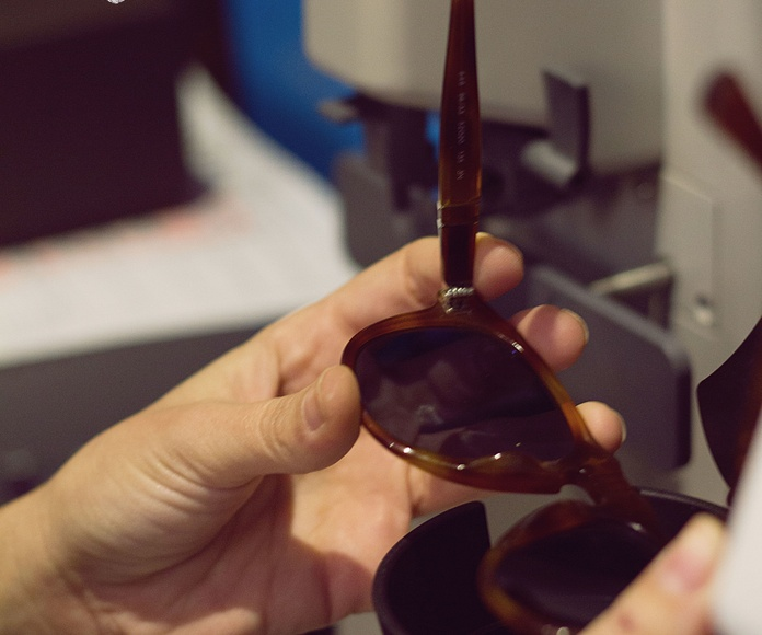 Reparación de gafas: Servicios de Casa de Gafas